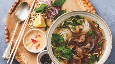 Photo of Вьетнамский суп фо: как блюдо, приготовленное из остатков, покорило мир