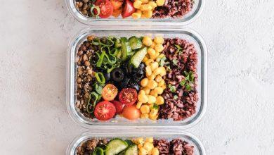 Photo of Какую еду взять с собой на работу: 3 здоровых рецепта для твоего ланч-бокса