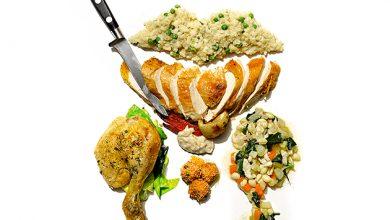 Photo of Готовим ужины из одной курицы на всю рабочую неделю