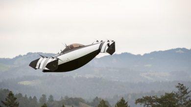 Photo of Летающие машины: одноместный мультикоптер BlackFly приближает будущее