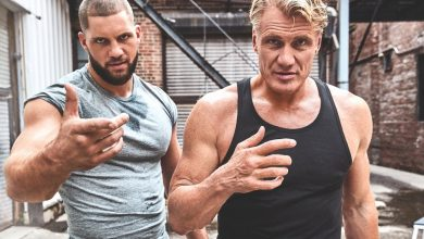 Photo of «Ощущаю себя в лучшей форме, чем в 27»: Дольф Лундгрен в интервью Men's Health