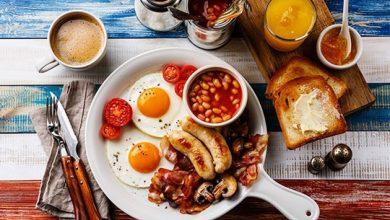 Photo of 3 идеальных здоровых завтрака для набора мышечной массы