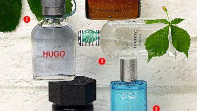 Photo of Давай полегче: 5 свежих ароматов, которые пригодятся летом