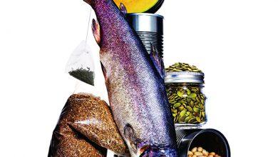 Photo of Еда против рака: еще раз о продуктах, снижающих риск онкозаболеваний