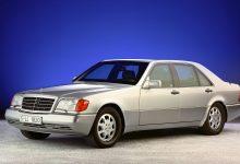 Photo of 5 главных автомобилей в России в период лихих 90-х