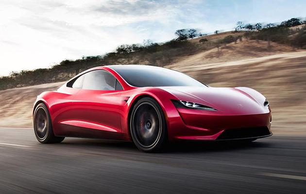 Photo of Tesla выпустит самый быстрый серийный автомобиль в мире