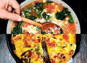 Photo of 20 ингредиентов для кулинарного триумфа с любым блюдом