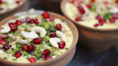 Photo of Хумус на первое, второе и третье: 5 рецептов, которые тебя удивят