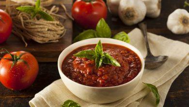 Photo of Ключевой компонент: 19 блюд на основе томатного соуса