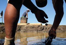 Photo of Моют себе яму: смотри, как живут искатели золота в джунглях Перу