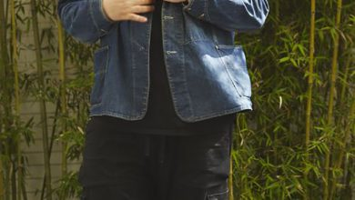 Photo of Мужская одежда большого размера: как выглядеть стильно!