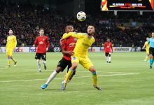 Photo of Как фанаты «Манчестер Юнайтед» отреагировали на поражение «Астане»