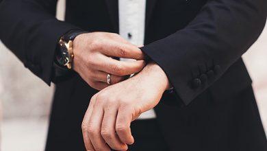 Photo of 5 рекомендаций по стилю мужчинам, которые носят кольца