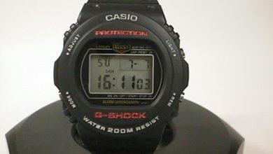 Photo of История становления модельного ряда G-Shock