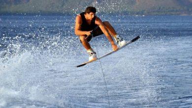 Photo of Отдыхаем активно:  водные виды спорта