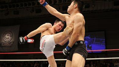 Photo of Мужской спорт. Бокс против ММА: что выбрать?
