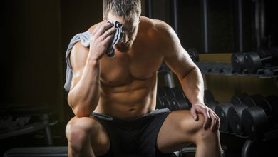 Photo of Вода и спорт: как влияет дефицит воды на наше тело во время тренировки?