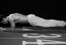 Photo of 10 упражнений без дополнительного веса для тренировки всего тела