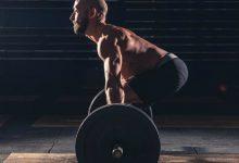 Photo of Лучшие упражнения для набора массы