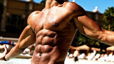 Photo of Сушка тела для мужчин: как избавиться от жира