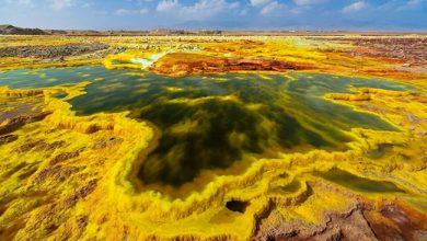 Photo of 5 самых опасных мест на планете