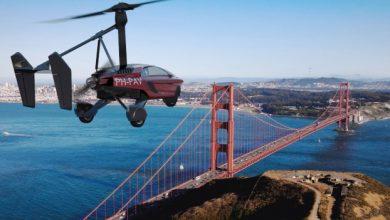 Photo of Транспорт будущего: 5 реально существующих летающих автомобилей