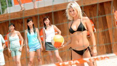 Photo of Лучшие пляжные игры  для нескучного летнего  отдыха