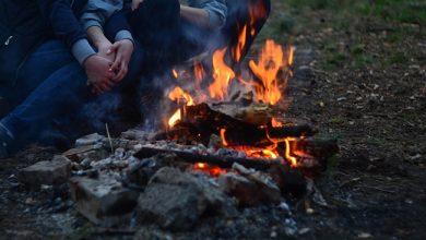 Photo of Как можно разжечь костер без использования спичек?