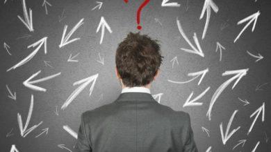 Photo of Избавляемся от негативных мыслей: 8 реальных способов