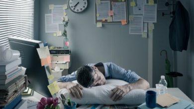 Photo of Как быть, если ты трудоголик: ищем баланс между работой и отдыхом