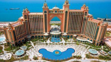 Photo of Топ-10 самых красивых отелей на планете