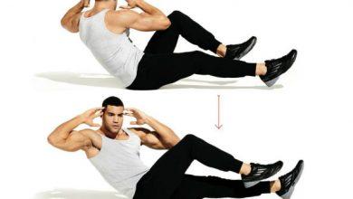 Photo of 20 лучших упражнений для нижнего пресса