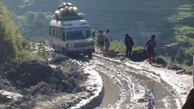 Photo of 10 опаснейших дорог со всего мира