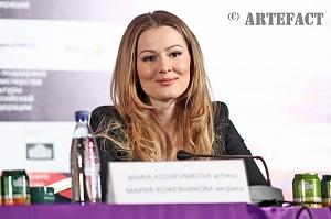 Photo of Мария Кожевникова