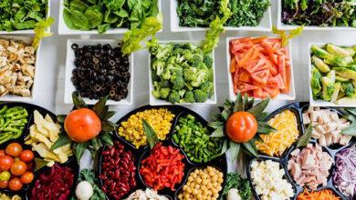 Photo of Секрет долгожителей раскрыт: 9 полезных пищевых привычек