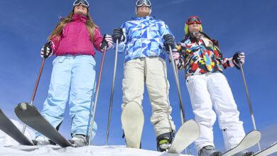 Photo of Лучший зимний спорт. Беговые лыжи: польза и правильная техника