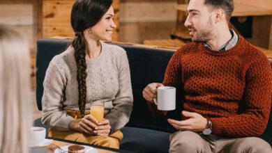 Photo of Как стать отличным собеседником: 10 приемов, как разговорить любого
