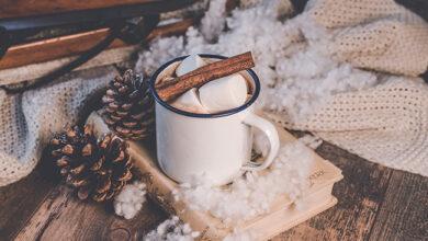 Photo of Кофе со специями: вкусный напиток, что согревает и укрепляет иммунитет