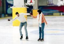 Photo of Катание на фигурных коньках – основные преимущества самого красивого зимнего вида спорта