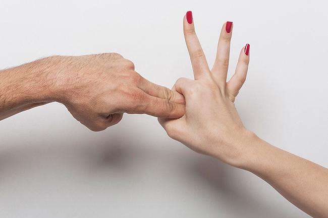 Photo of Сексуальная игра пальцами или что такое фингеринг