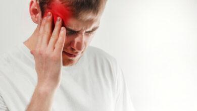 Photo of Шесть распространенных типов головной боли и методы их устранения
