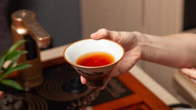 Photo of «Старый» чай пуэр полезен или нет?