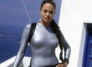 Photo of Анджелина Джоли