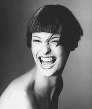 Photo of Линда Евангелиста