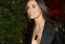 Photo of Деми Мур
